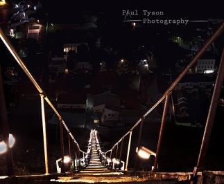 Jacobs Ladder Night