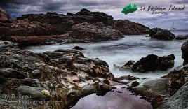 James Bay ND 2