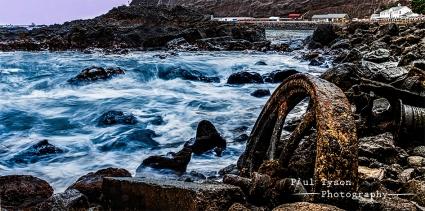 James Bay ND3