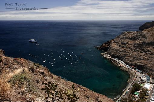 James Bay RMS