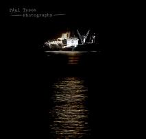 RMS at Night