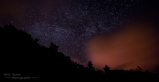 Night Sky 2