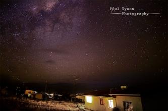 Night Sky 3