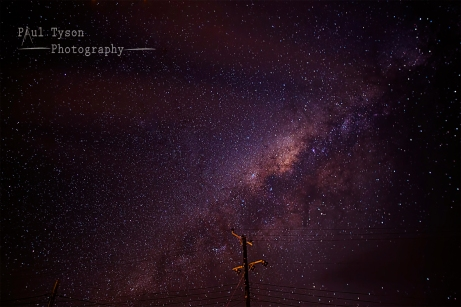 Night Sky 1