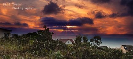 Sunset 5