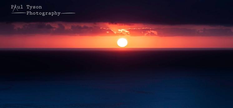 Sunset 6