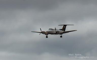 Beach King Air 200