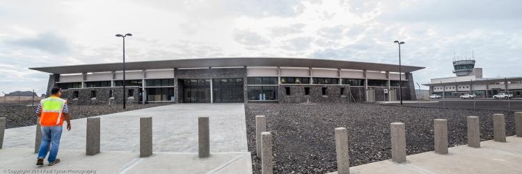 St Helena Airport (1)