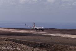 St Helena Commercial Jet Flight (17)