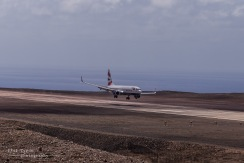St Helena Commercial Jet Flight (17)