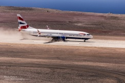 St Helena Commercial Jet Flight (21)