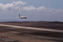St Helena Commercial Jet Flight (4)