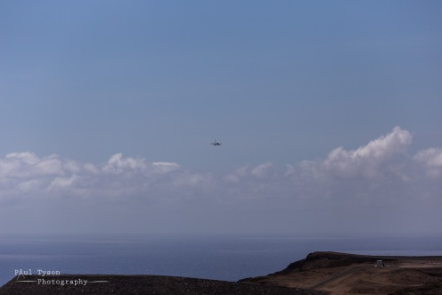 St Helena Commercial Jet Flight (8)