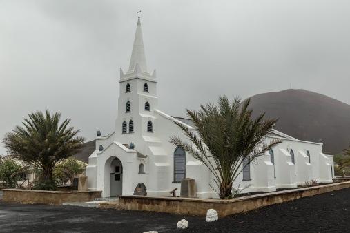 Georgetowns' church