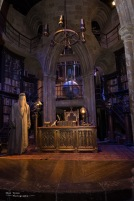 Dumbledore's office!